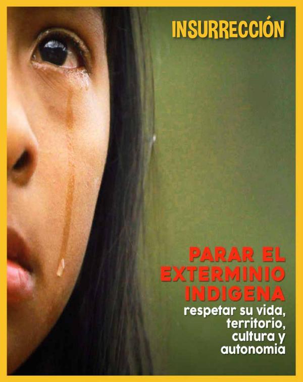 Revista Insurrección insurrección 711