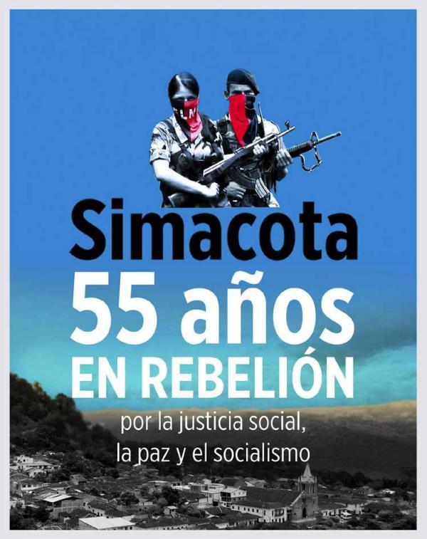 Revista Insurrección Dos meses de accionar político-militar eleno
