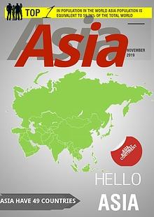 Asia Magazine