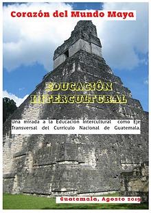 Educación Intercultural en Guatemala