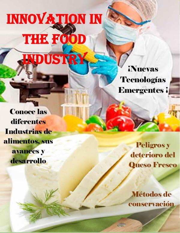 INNOVATION IN THE FOOD INDUSTRY Post-Tarea_216010_PAULABUITRAGO