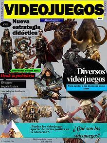 Los Videojuegos como recurso didáctico