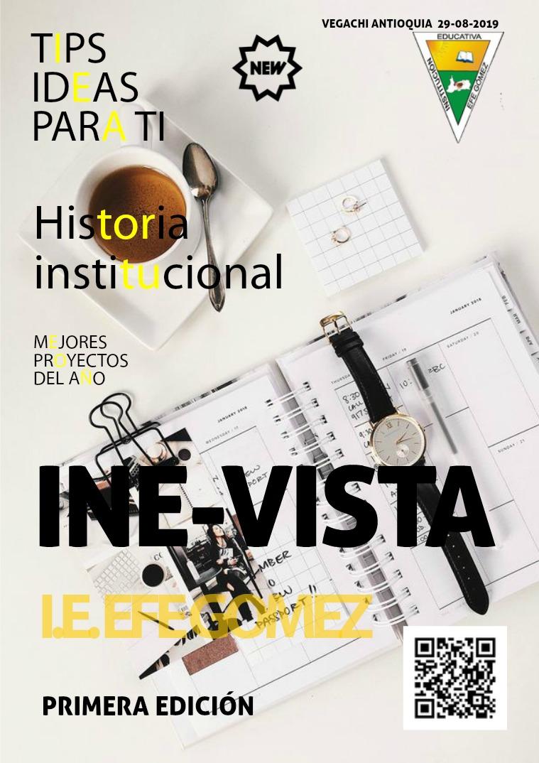 INE-VISTA 1