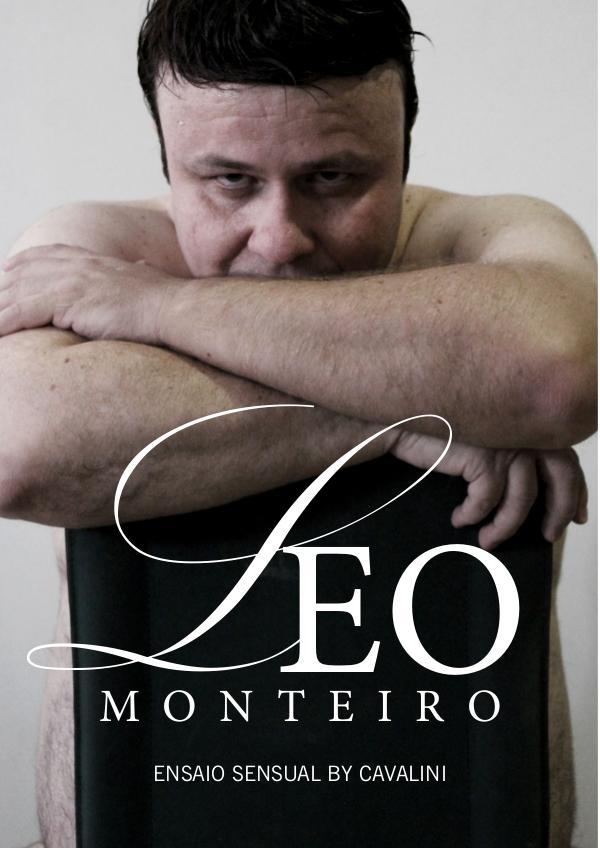 ENSAIO LEO MONTEIRO