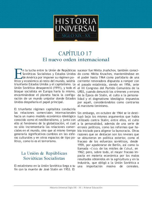 Mundo unipolar capitulo_4