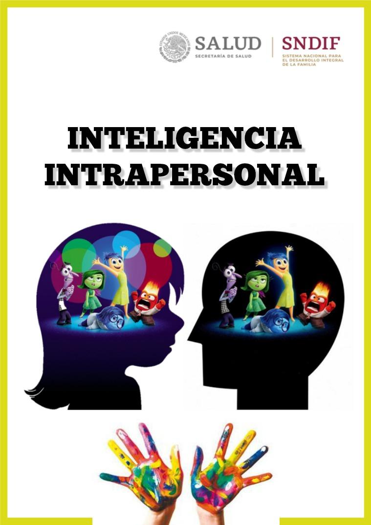 Inteligencia Intrapersonal 4