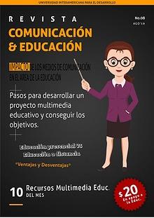 Comunicacion y Educ.