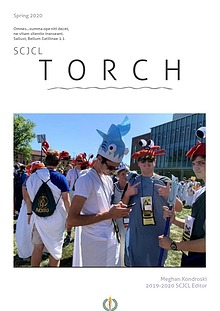 SCJCL Torch