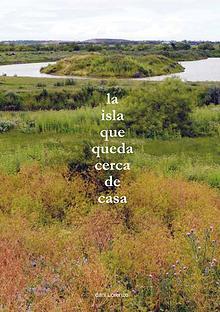 catálogo - La isla que queda cerca de casa