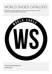 World Shoes