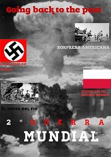 proyecto interdisciplinario 4ª A I.I.S.F