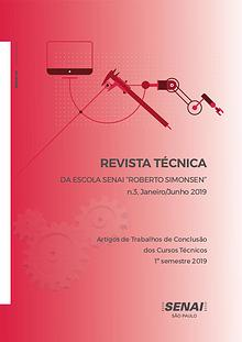 Revista Técnica RS