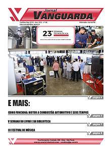 Jornal Vanguarda - Informativo AAPM