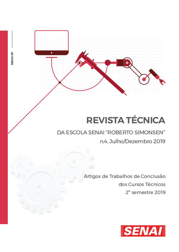 Revista Técnica RS Revista Técnica RS n.4