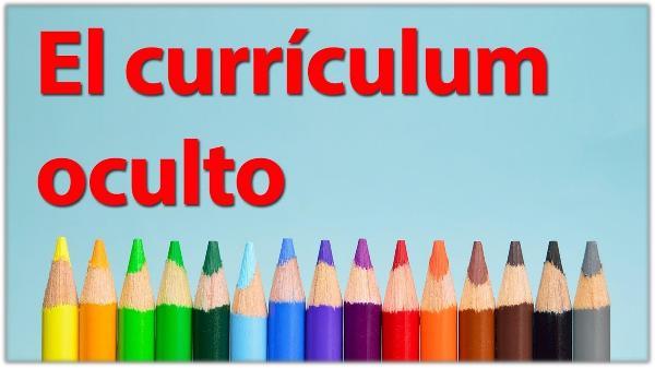 Currículum Oculto Revista