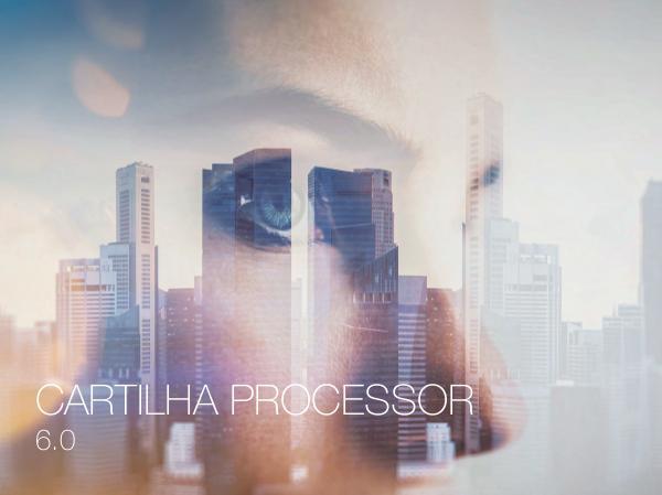 Cartilha CartilhaProcessor6#v6