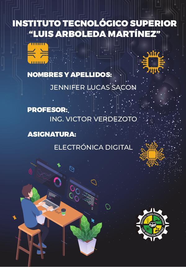 revista digital de jennifer ELECTONICA INSTITUTO