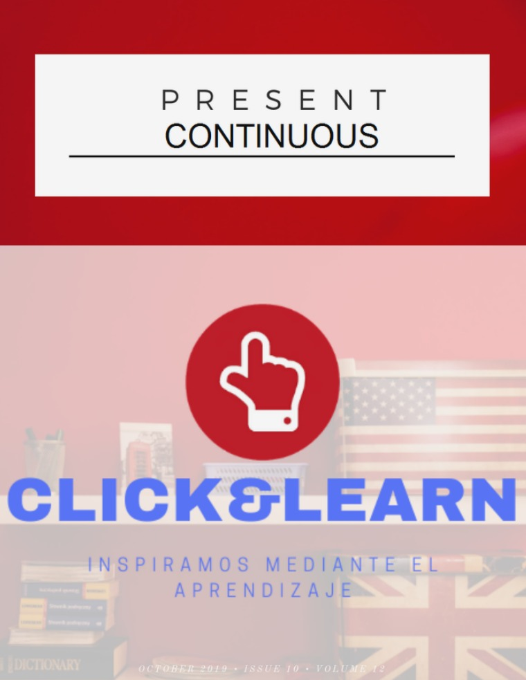 CLICK AND LEARN CLICK AND LEARN