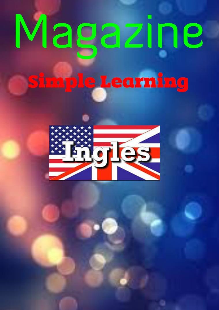 SIMPLE LEARNING Primer Volumen