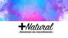 + natural