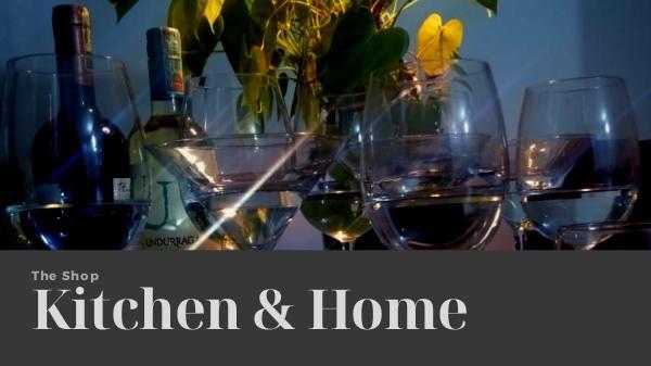 K&H-P Kitchen & Home - Precio