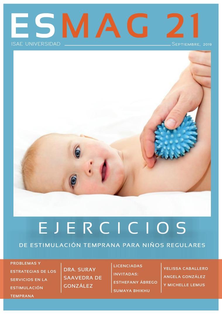 Early Stimulation Magazine 21 1