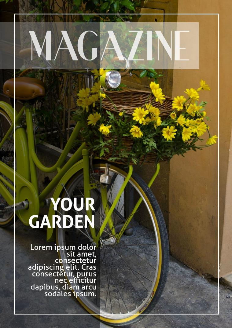 Журнал который я надеюсь вам понравится. Август 2019.