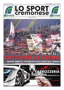 Lo Sport Cremonese