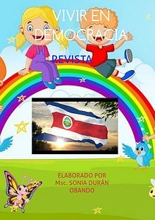 VIVIR LA DEMOCRACIA .