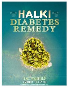 Eric Whitfield: Halki Diabetes Remedy PDF Free Download