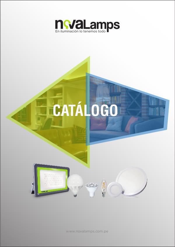 Catálogo catalogo luminarias