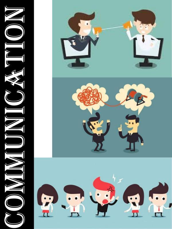 Magazine Communication Magazine Communication