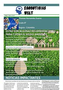Eco Noticias Welt