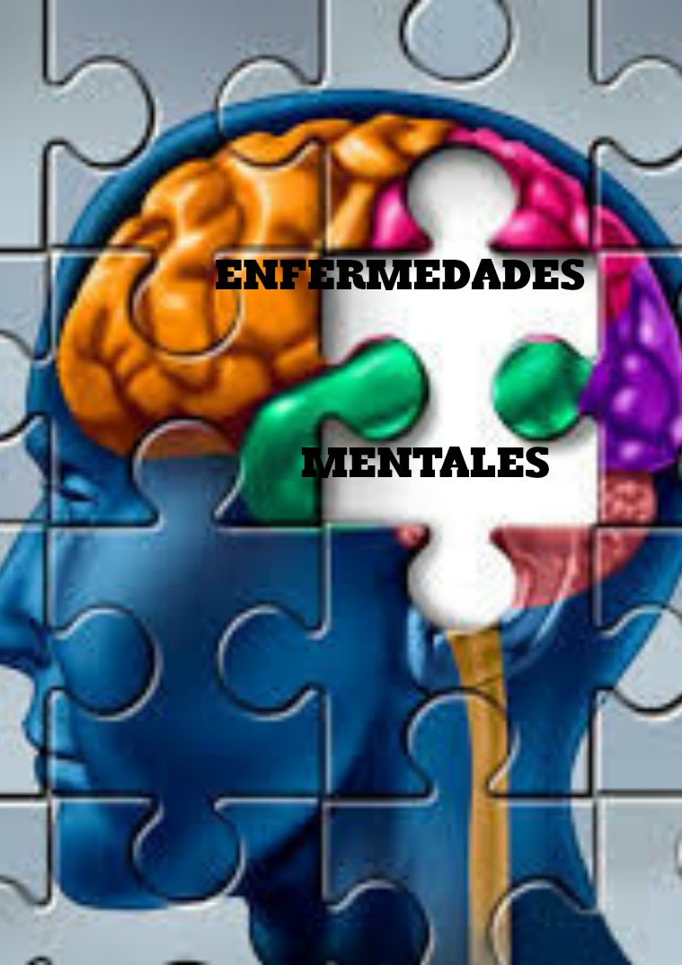 Enfermedades Mentales volumen 1