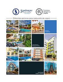 Hoteles Regency Santorini