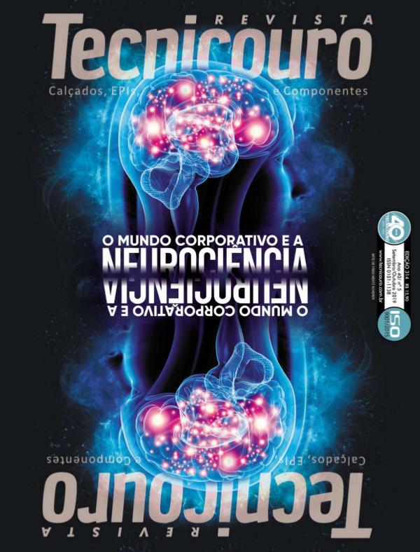 Revista Tecnicouro - Ed. 314: completa Ed. 314 - completa