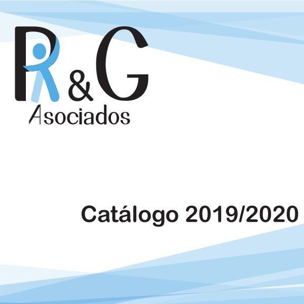 Catálogo R&G Catálago