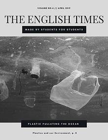 April 2019 - The English Times