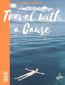Travel Sparks - Travel with a Cause