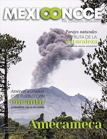 Revista Mexiconoce