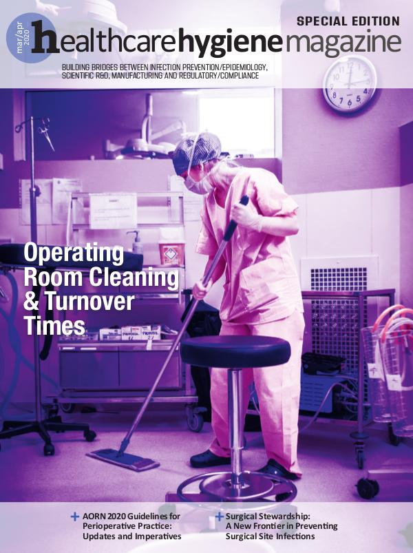 Special Edition on Operating Room Imperatives Special Edition- Operating Room Imperatives