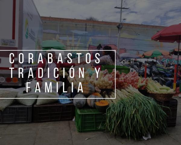 Corabastos  - Tradición y familia corabastos tradicion y familia
