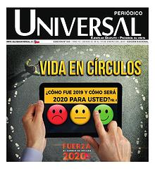 El Universal 545