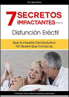 Ereccion Total PDF Gratis Descargar Libro Max Miller Free Download
