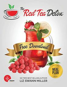 Red Tea Detox Recipe Program PDF Free Download