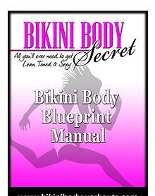 Jen, Bikini Body Workouts Guide / PDF Free Download