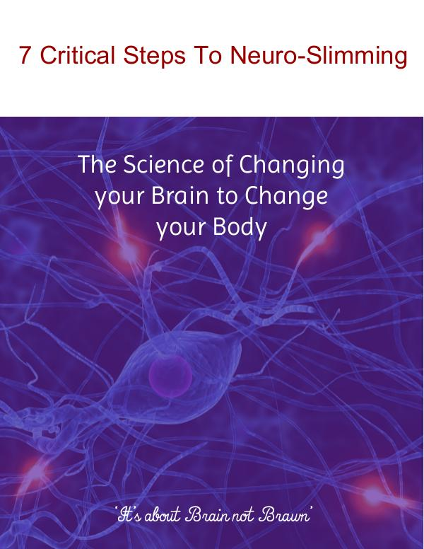 The Neuro Slimmer System PDF / eBook Free Download Neuro Slimmer System Review