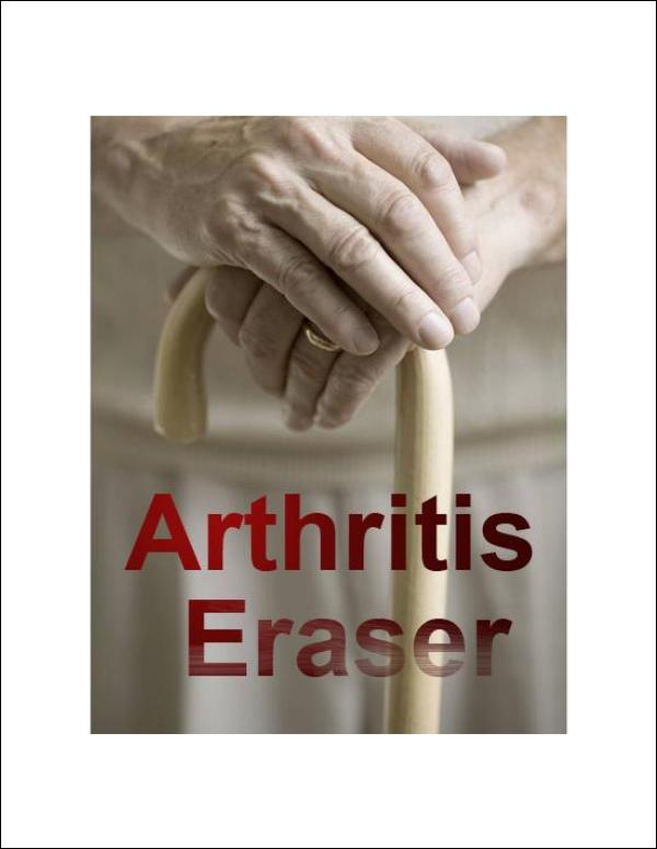 Erase Arthritis PDF / Book Michael Willson Free Download Erase Arthritis Review