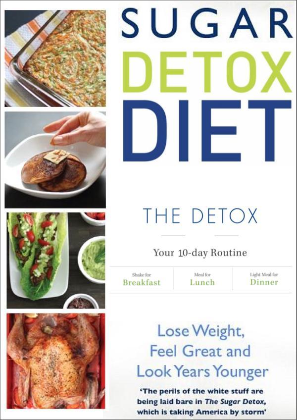 Diane Sanfilippo: The 21 Day Sugar Detox PDF/eBook Free Download The 21 Day Sugar Detox Review