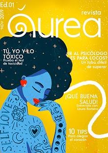 Revista Áurea